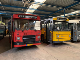 Haags bus museum